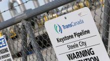 TransCanada asks Montana court to allow preliminary work on Keystone XL