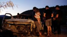 Mexico arrests alleged mastermind of massacre of Mormon women and children