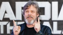 Mark Hamill Offers New 'Force Awakens' Hints: 'There Are Lots of Surprises in This Movie'