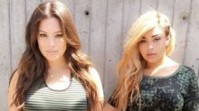 Ashley Graham Gives A Sneak Peek Into New Shoot With Kylie Jenner's Bestie