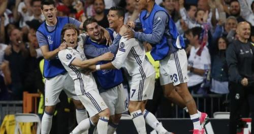 Foot - C1 - Septième demi-finale d'affilée pour le Real Madrid, qui bat un record