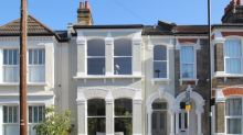 This Clapham terrace will teach you a thing or two