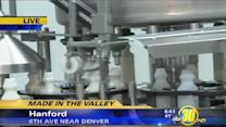 Made in the Valley: Summerhill Goat Dairy | 2 of 2