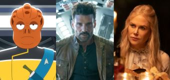 Everything new on Amazon Prime Video in August 2021
