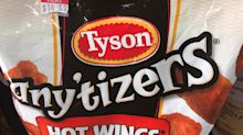What consumers can expect for summer food trends from brands like Tyson
