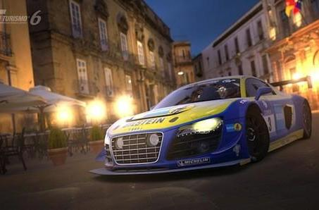 Yoshida: Gran Turismo 6 would be 'hard to move' to Vita
