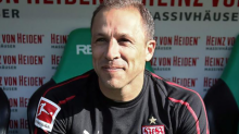 Steve Cherundolo says he's had discussions with MLS clubs over head coaching role