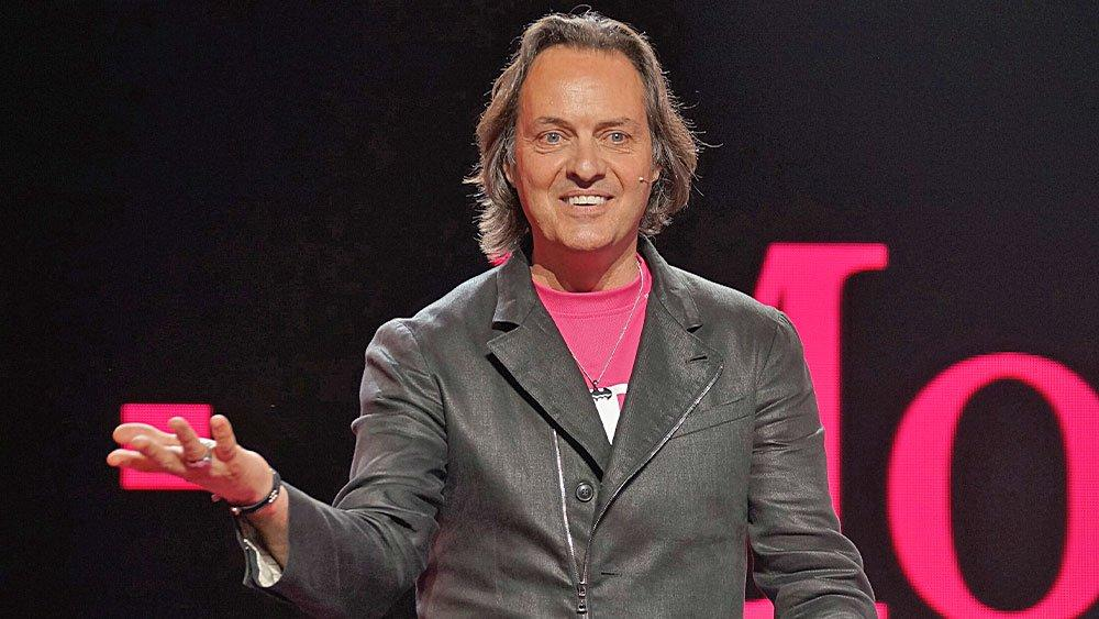 How T-Mobile's John Legere Ripped Up Your Wireless Contract