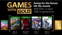 Xbox Games With Gold May 2018 Offerings Include 'Metal Gear Solid 5'