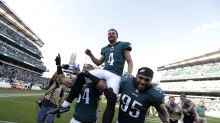 NFL Winners and Losers: After amazing FG, maybe Eagles are best in NFC East