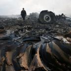 MH17 investigators release phone call records linking Russian authorities to suspects