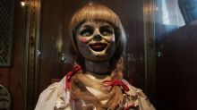 CinemaCon: New Line Scares up 'Annabelle: Creation' as Sequel Title