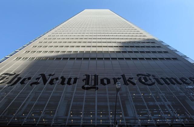New York Times picks an AI moderator over a Public Editor