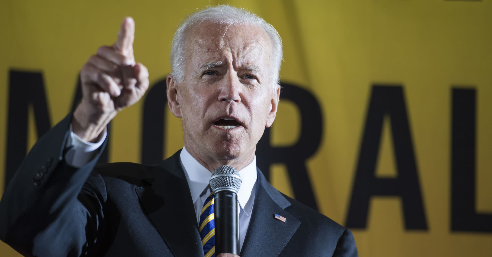 Billionaire GOP donor and Trump supporter says he rejected Joe Biden's  request for fundraising help in 2020