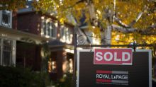 GTA home sales forecast to climb 10 per cent this year, January sales up 15.4%