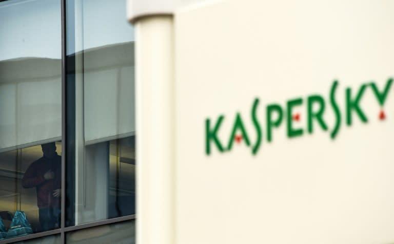 3cec455b255 A Lituânia proibirá os produtos da companhia russa Kaspersky Lab