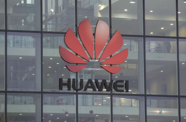 Huawei's Mate 30 may launch without the Play Store and Google apps