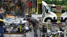 Workhorse Electric Delivery Van Builds Lag As Backlog Swells