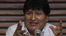Elecciones en Bolicia: Evo Morales pide la renuncia de Luis Almagro a la OEA