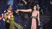 Laura Pausini, ritorno all'Ariston in grande stile