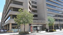 World Bank buys a D.C. office building for $129.5M