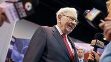 Warren Buffett-backed Canadian firm announces $200 million Alberta wind farm