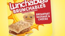 Breakfast Lunchables are now a reality