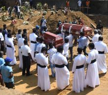 Top Sri Lanka defence official resigns over blasts