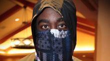 NBA : Harden dégonfle la polémique après avoir affiché un symbole de soutien aux forces de l'ordre