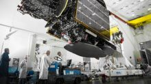 Advanced High Throughput Satellite (HTS) Built by Maxar's SSL for Telesat Successfully Begins On-Orbit Operations