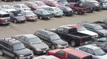 Se disparan las ventas de coches de segunda mano de más de 20 años en España