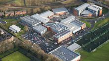 Bury College evacuated after 'Twitter security threat'