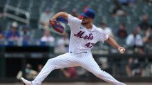 Mets turn to Joey Lucchesi to stop surging Nationals