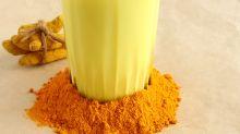 Beauty-Tipp: Deshalb ist goldene Milch so gesund
