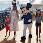 Busy Philipps Takes Family on a Disney Cruise Adventure Again—See Inside Her Vacation