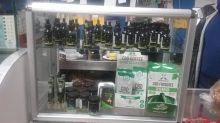 One Step Vending, Corp. Announces Development of Wholesale Network for the Distribution of CBD Infused Products