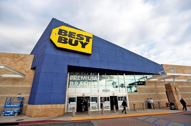 Best Buy bought the company behind senior-friendly JitterBug phone