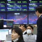 Stock markets around the globe plunge on coronavirus second lockdown fears