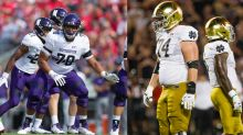 Chargers Go Offensive in the Latest NFL Draft Bible Three Round Mock Draft