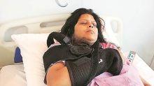 Chandigarh: 38-year-old woman hurt in snatching bid
