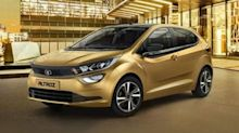 Tata Altroz (diesel) hatchback has become cheaper by Rs. 40,000