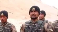 Netizens Doubt Identity of PLA Soldier at LAC, Claim Pakistan is Aiding China in Border Row