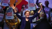 'I felt seen for the first time': why trans activists are rallying behind Elizabeth Warren