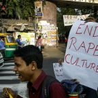 India woman set ablaze on her way to rape case hearing amid nationwide protests