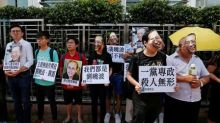 China's Liu Xiaobo cared for well in prison, video suggests