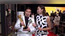 Kitty Lai denies being rude to veteran actor Jason Pai