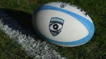 Rugby - Top 14 - Le match d'ouverture du Top 14 entre Montpellier et Pau interrompu après trois minutes à cause d'une panne d'éclairage