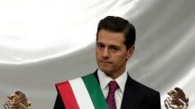 México investiga al expresidente Peña Nieto tras la captura de directivo de Pemex