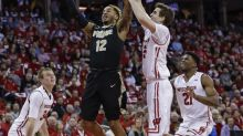 With projected No. 1 seeds slumping, the NCAA tournament looks wide open