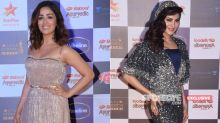 STAR Screen Awards 2019: Did Yami Gautam Give A Royal Ignore To Sanam Re Co-Star Urvashi Rautela?- EXCLUSIVE